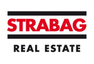 Logo STRABAGat