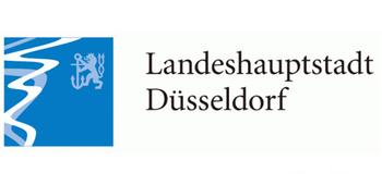 Logo Landeshauptstadt Düsseldorfat