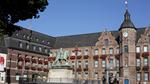 Rathaus Düsseldorfat