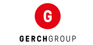 Logo GERCH GROUPat