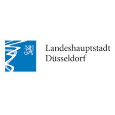 Landeshaputstadt Düsseldorf + Partnerat