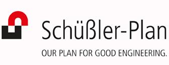 Logo Schüßler-Plan Ingenieurgesellschaft mbHat