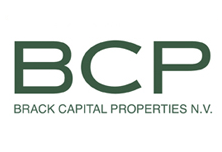 Logo Brack Capital Properties N.V.at