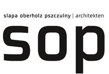 Logo sop architektenat