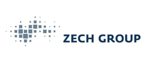 Logo Zech Group GmbHat